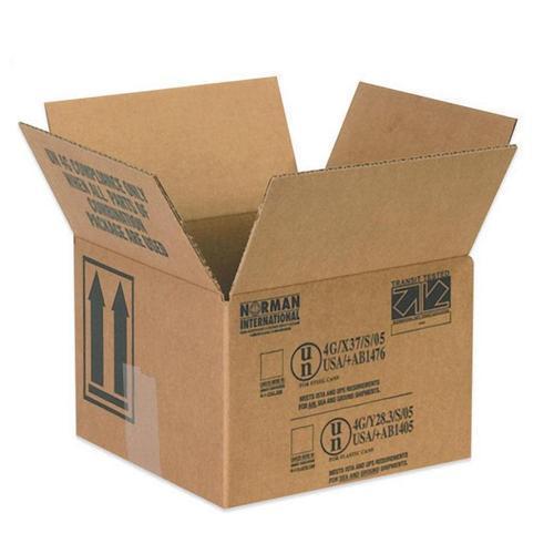 Manfaat Kardus Karton Box Corrugated Sederhana