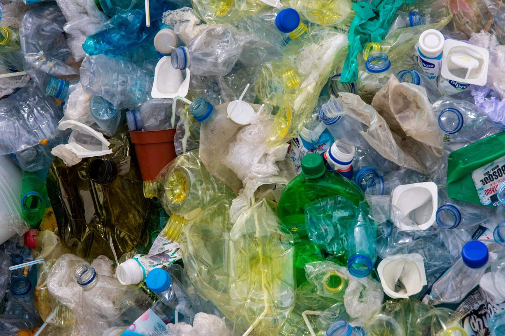 Trik Cepat Untuk Mengurangi Jumlah Plastik Dalam Kemasan
